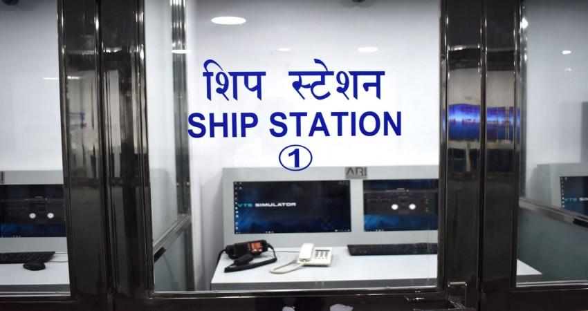 VTS Simulator Lab